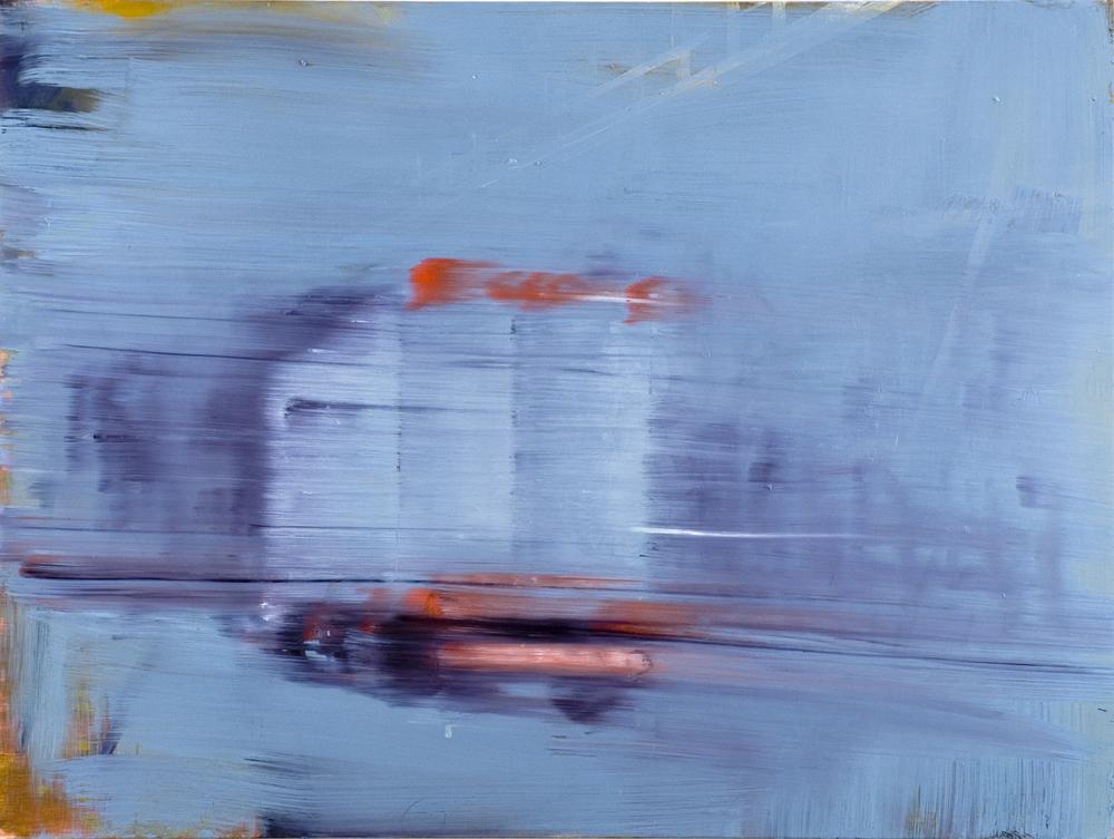 Passing Truck, 2002