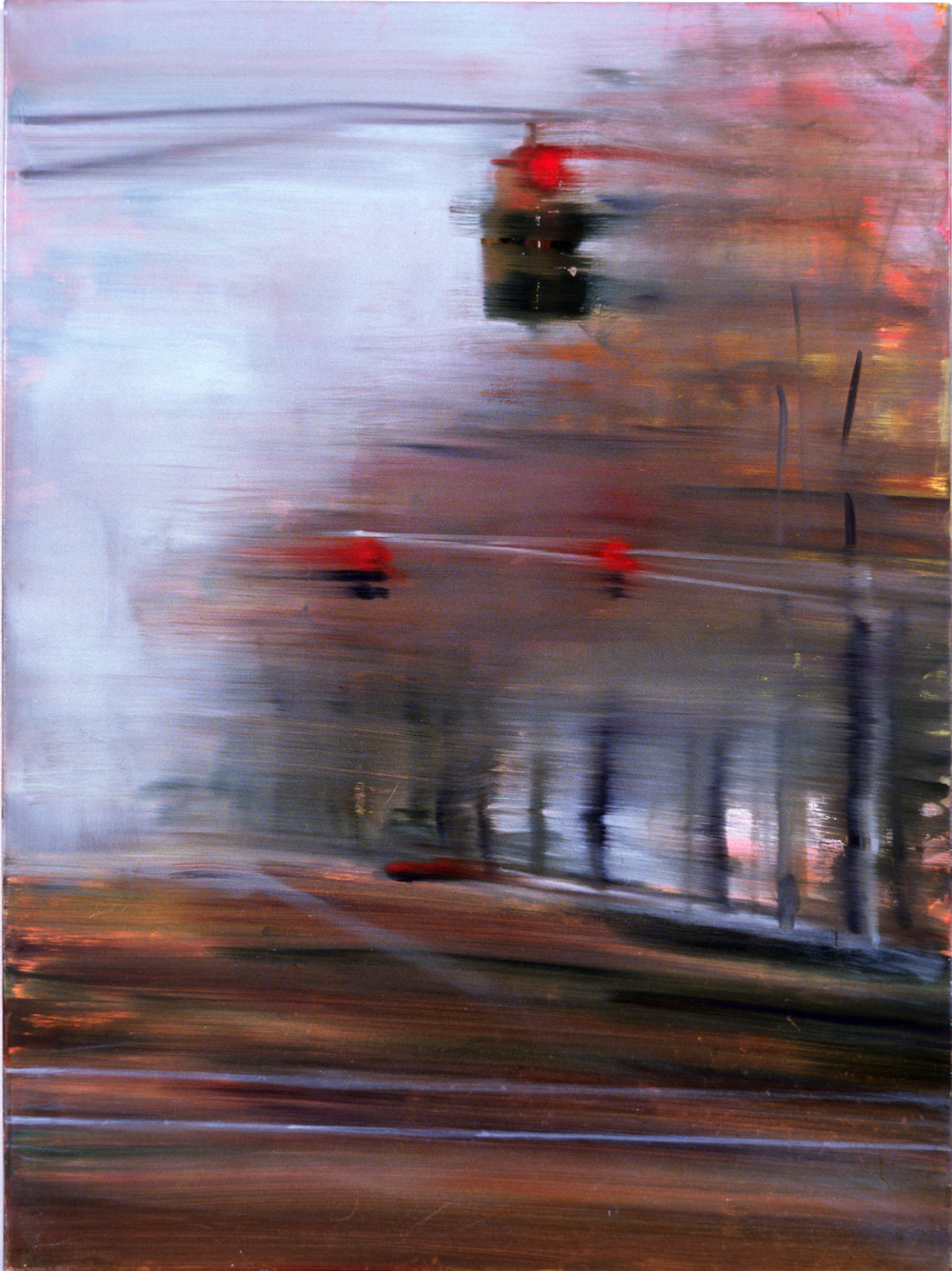 Red Lights, 2003