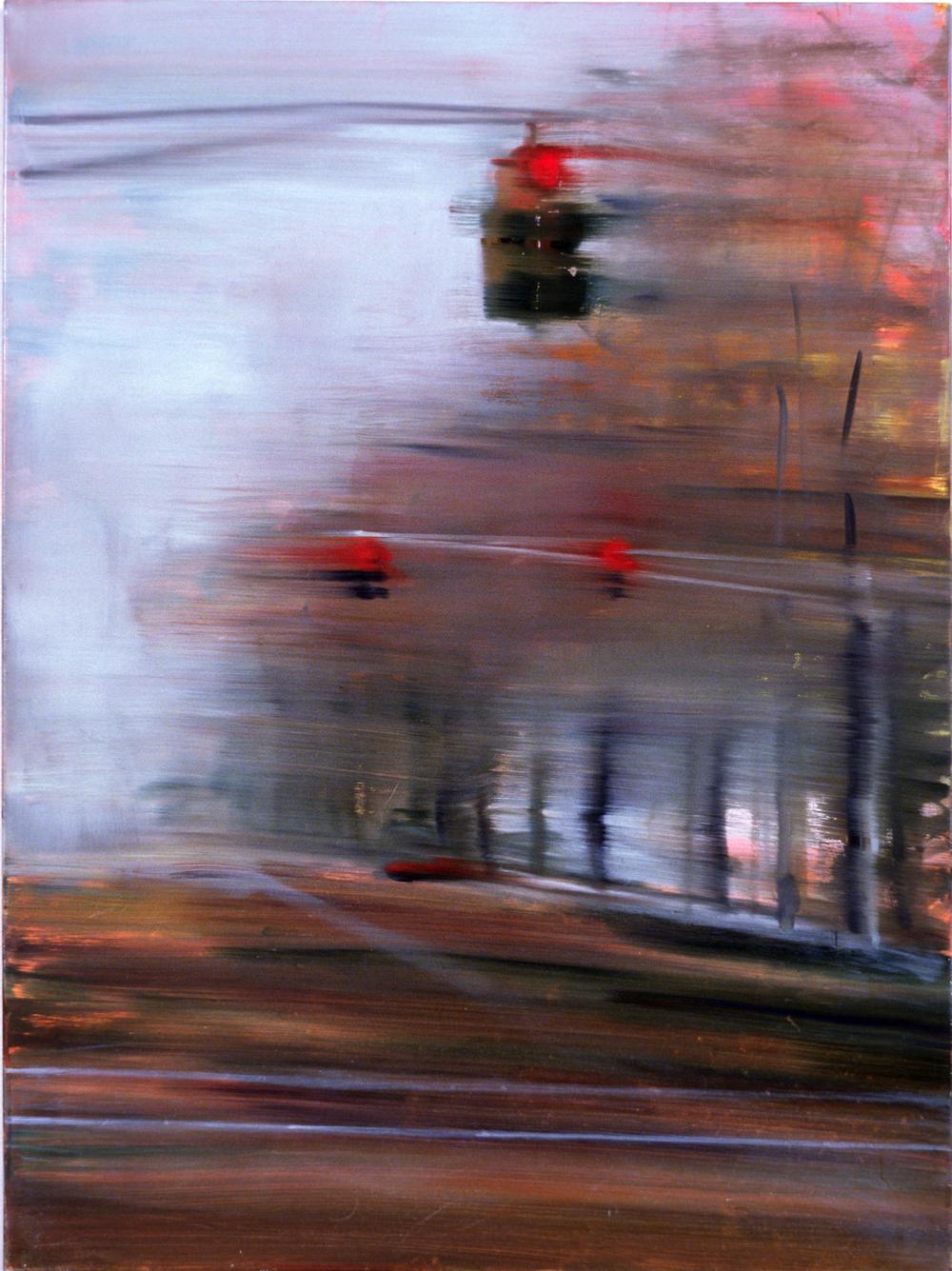 Red Lights, 2003