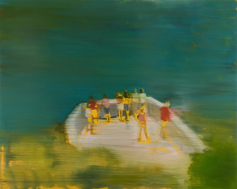Ocean, 2007
