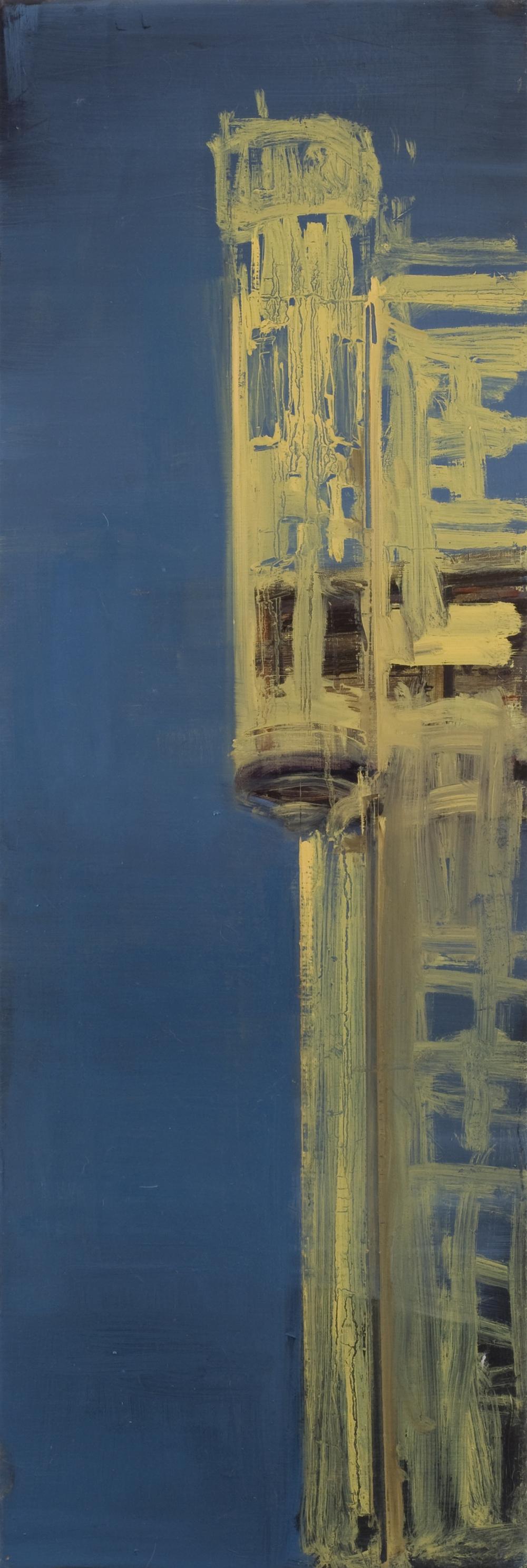 Turret, 2008