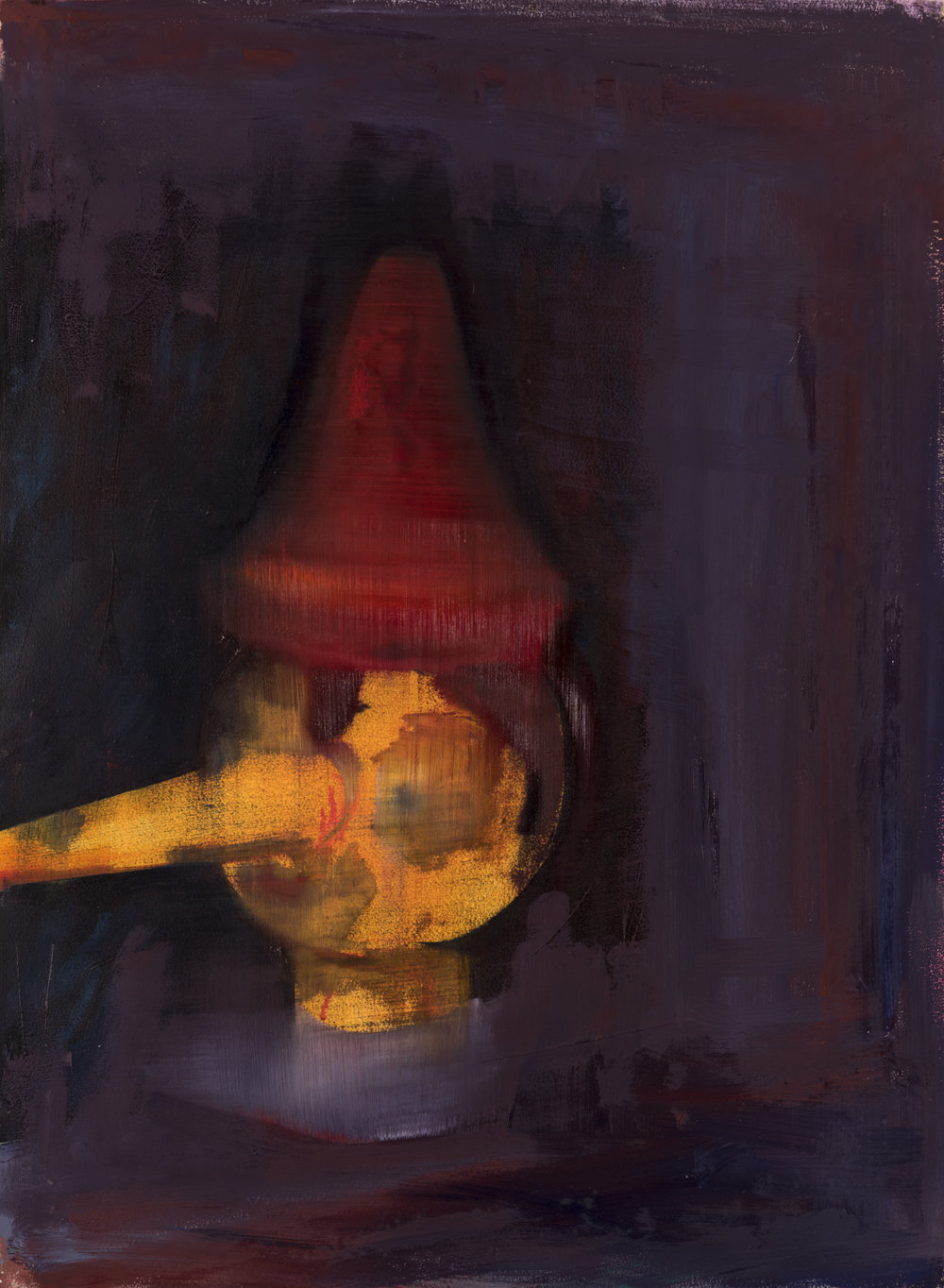 Night Portrait - Pinocchio, 2016