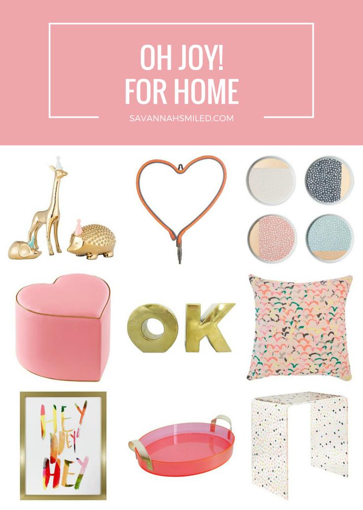 Gold Animals  |  Heart Neon Light  |  Pretty Plates  |  Heart Ottoman  |  OK Vase  |  Pillow  |  Hey Frame  |  Tray  |  Acrylic Table