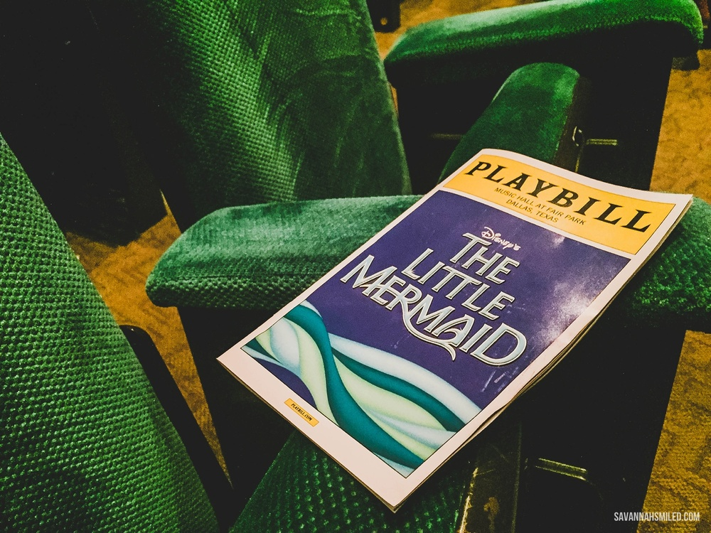 little-mermaid-dallas-playbill-musical