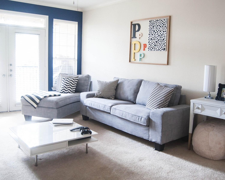 New Kivik Sofa Living Room Ideas