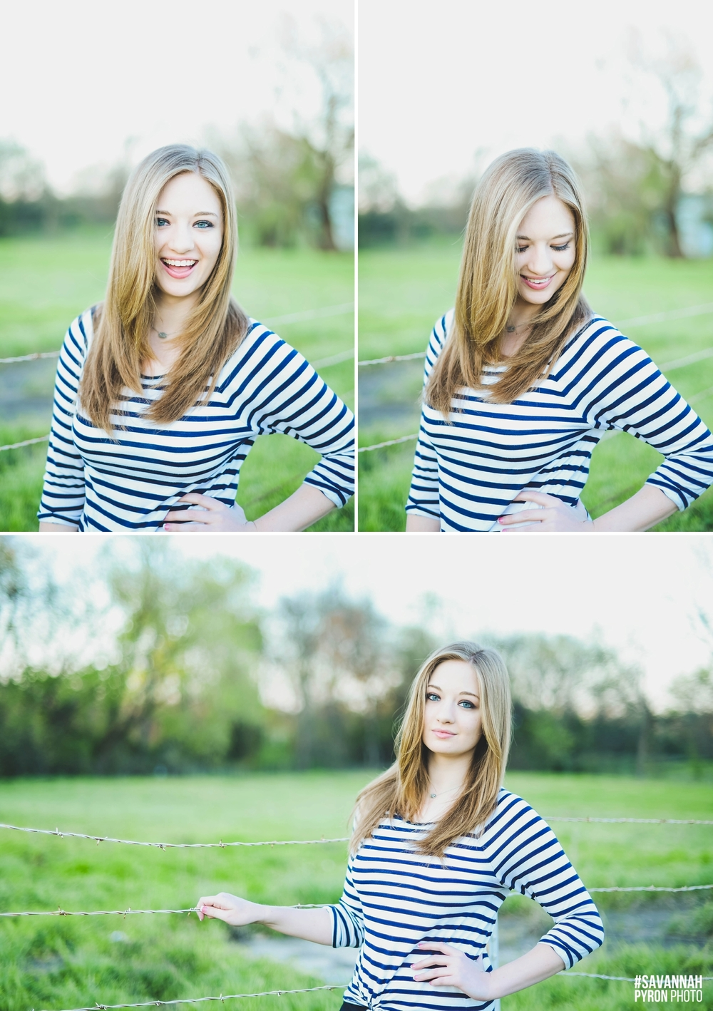 stripes-senior-graduation-portraits