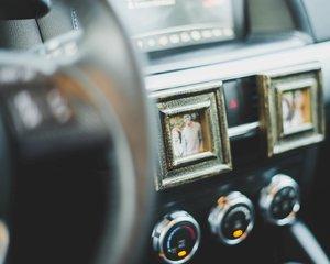 Do it yourself savannah smiled diy car photo frames solutioingenieria Choice Image