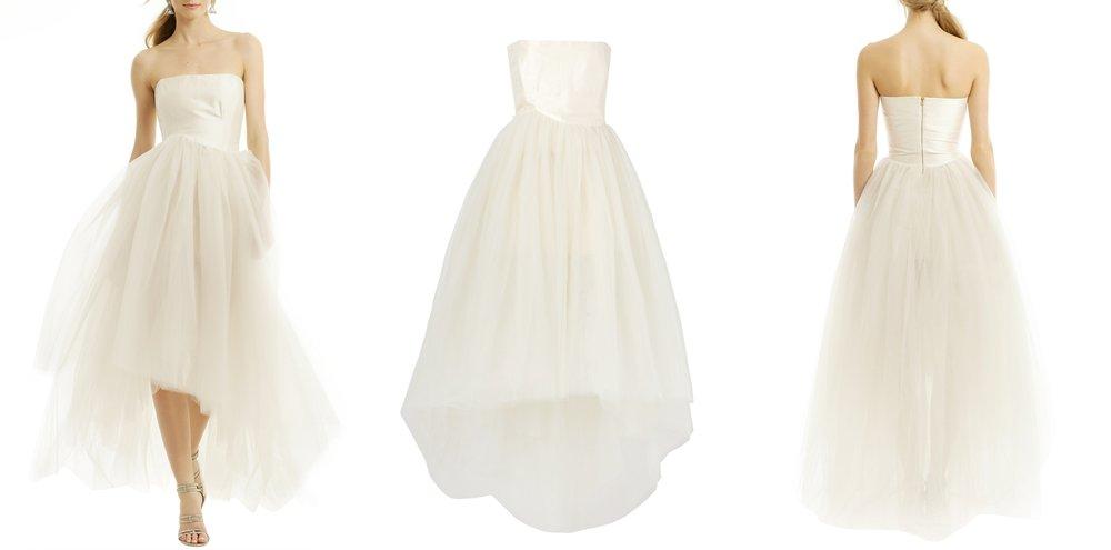 tulle-wedding-dress-rent-runway