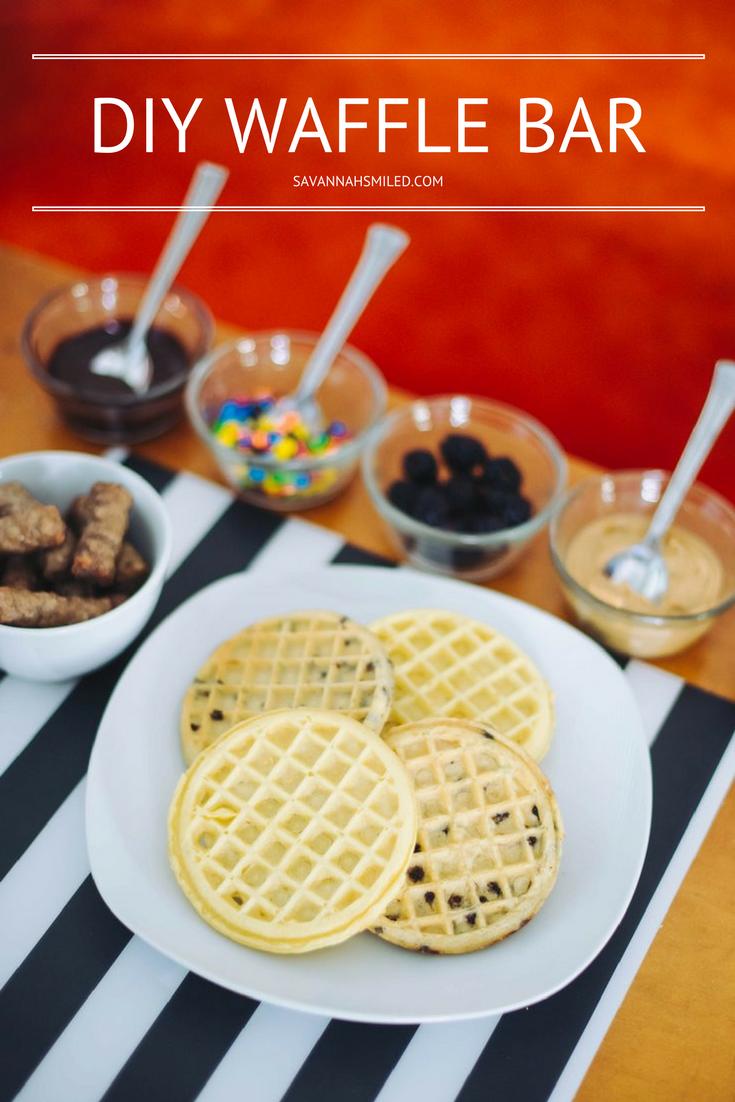 diy-waffle-bar-eggo-toppings