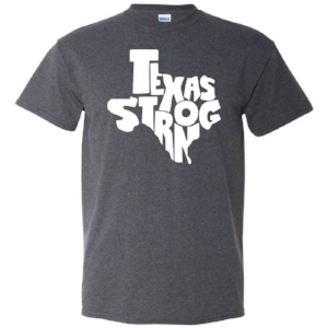 Kirstie Kay Photography | Texas Strong Tee, $20