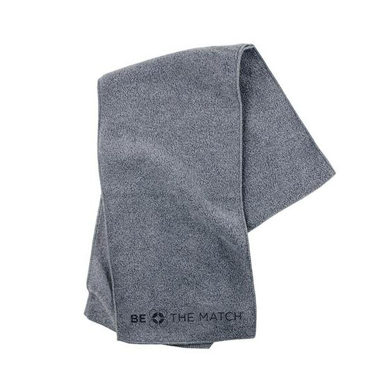 Be The Match ® Fleece Scarf