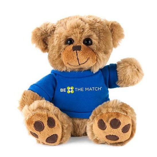 Be The Match® Plush Bear