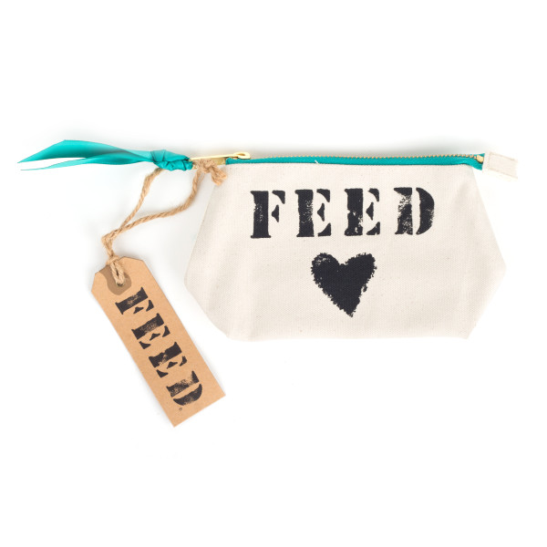 FEED Friendship Pouch