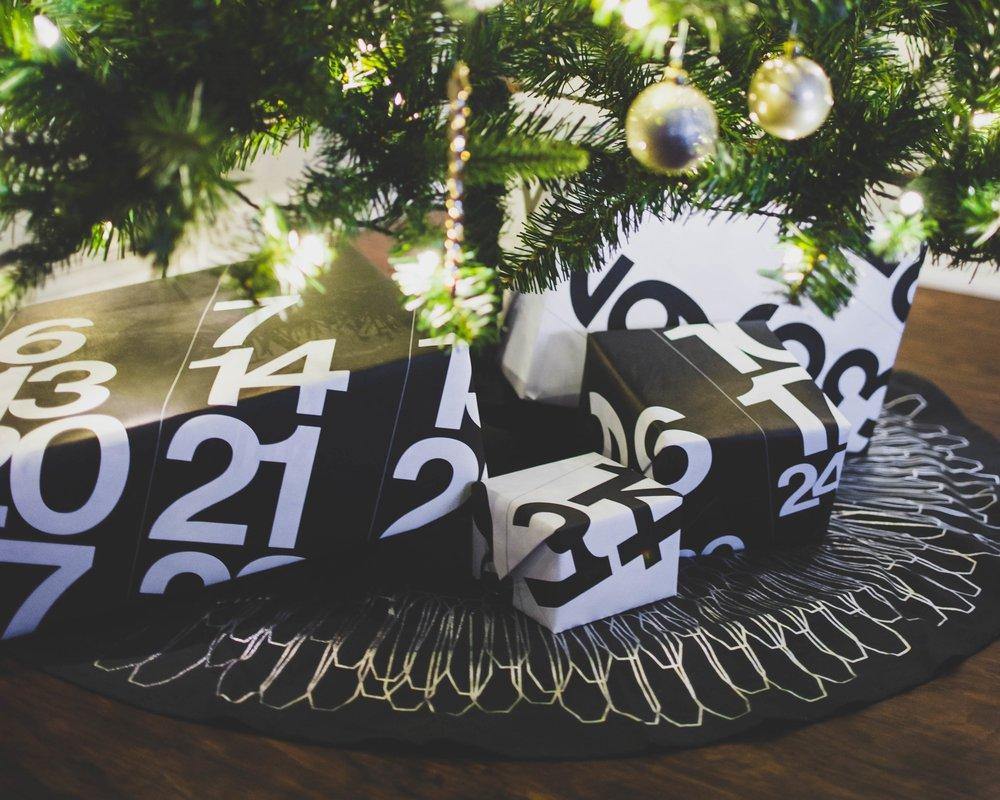 Christmas Presence > Christmas Presents