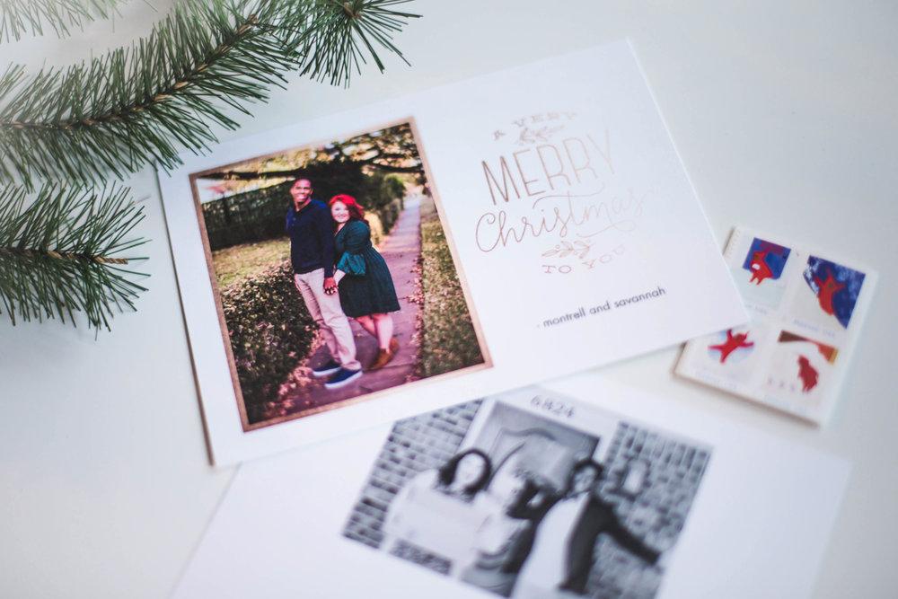 Amazon Prints | Christmas Cards