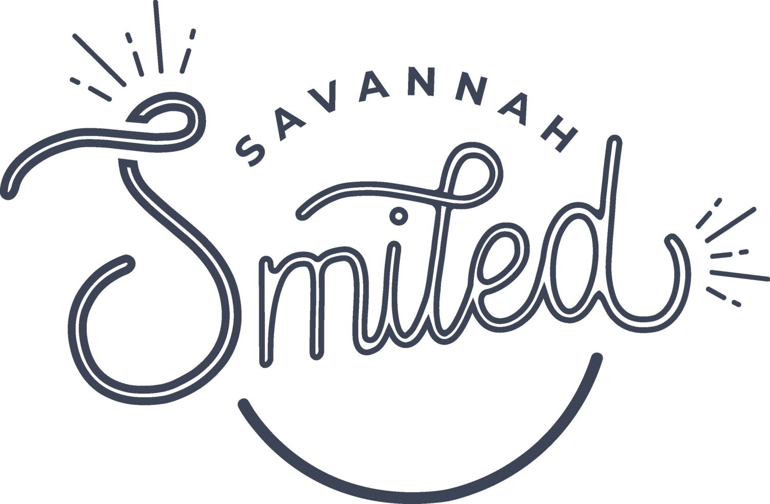 Savannah Smiled