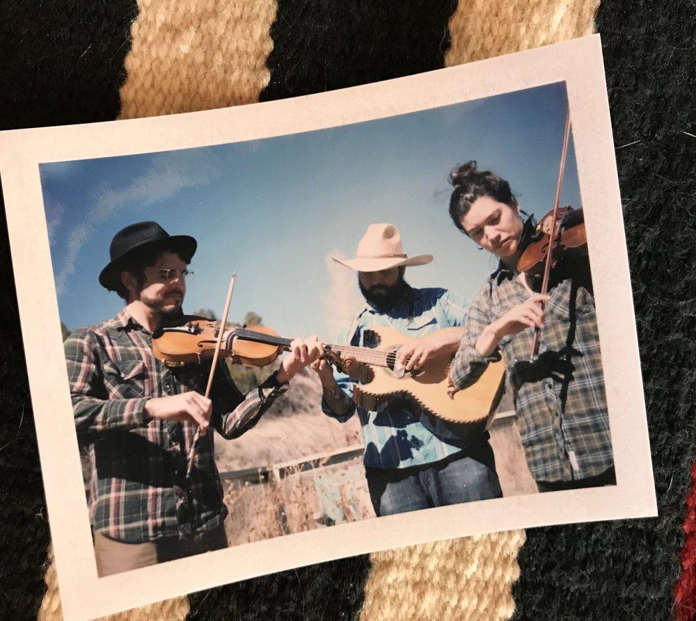 Polaroid by Cody Edison  www.codyedisonmedia.com