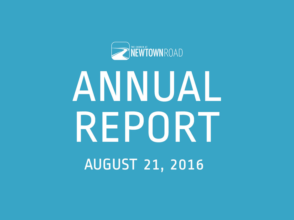 Click the image to download our annual report.