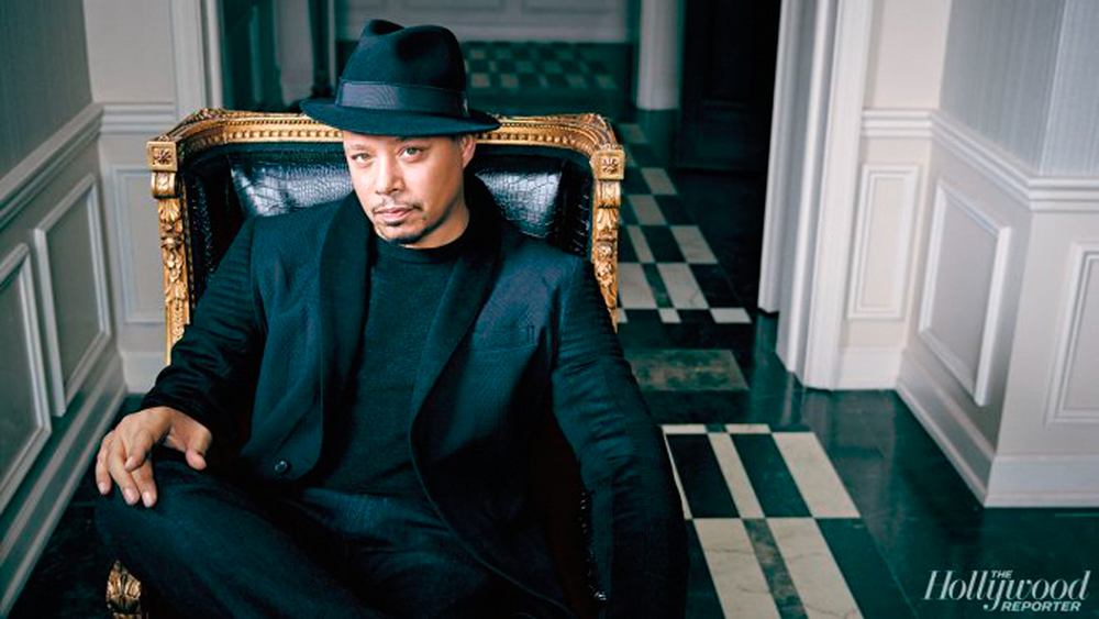 Terrence Howard - Miller Mobley