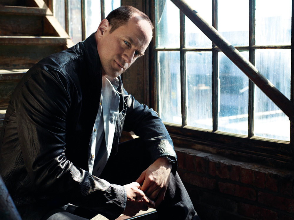 Christopher Meloni - Justin Stephens