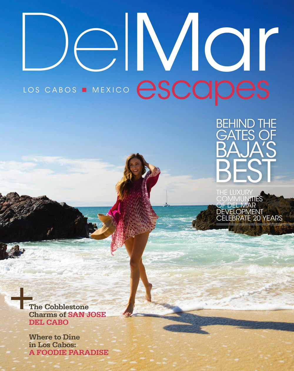 DelMar Escapes - Bo Bridges