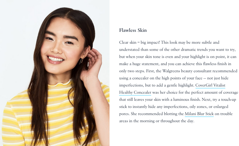 Walgreens / Felix Wong