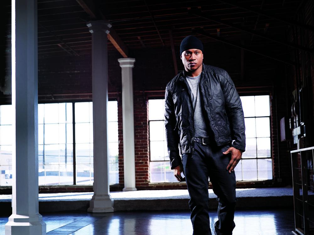 LL Cool J - Justin Stephens