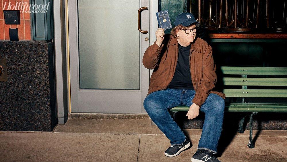 Michael Moore - Wesley Mann