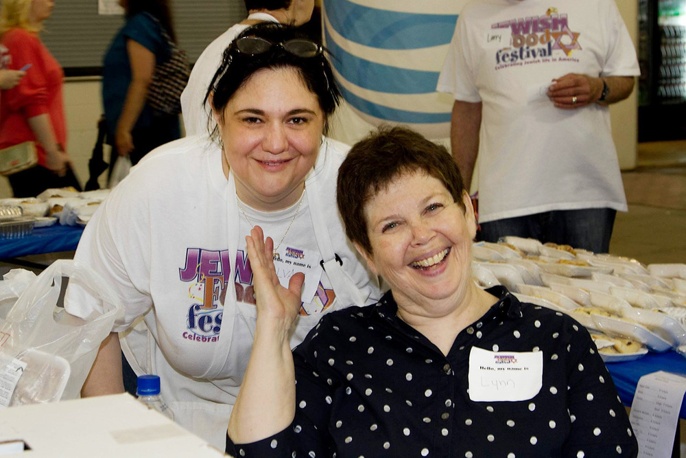 Silvana_Berlinski_and_Lynn_Greenberg_Food_Festival.jpg