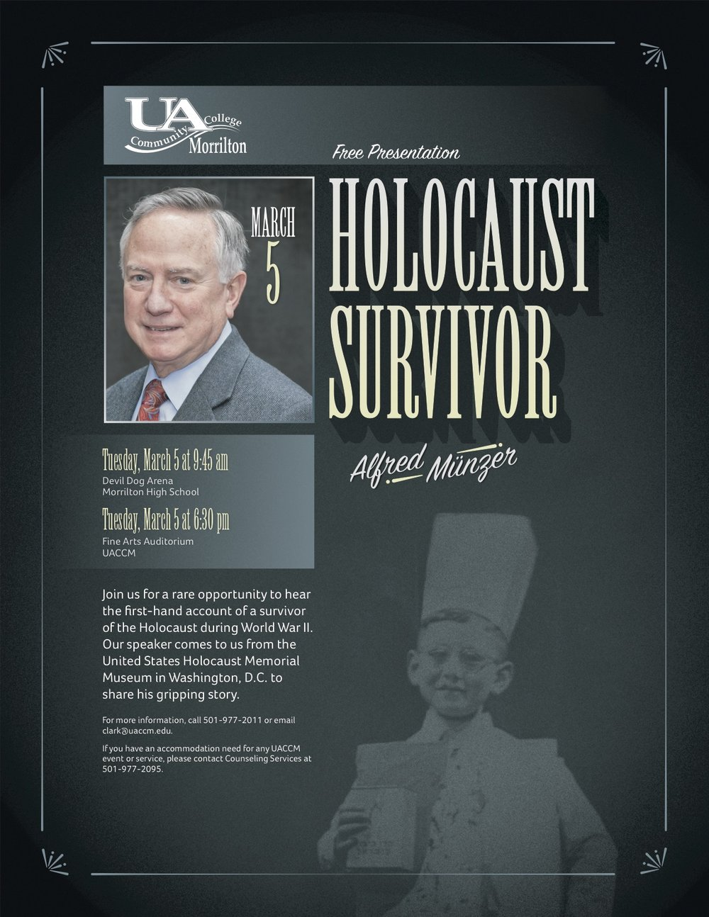 Holocaust Survivor 2019 -Al Munzer Artwork.jpg