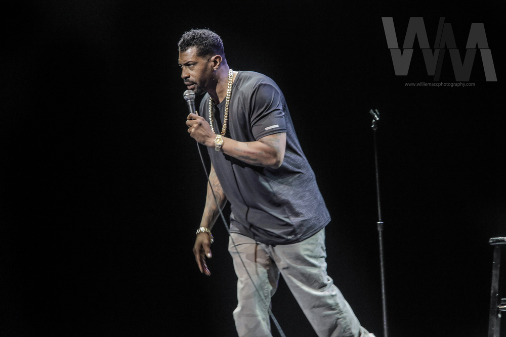 Deon Cole - Phat Tuesdays at Kodiak Theater