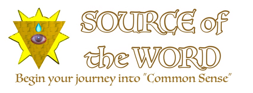 SOURCE of the WORD