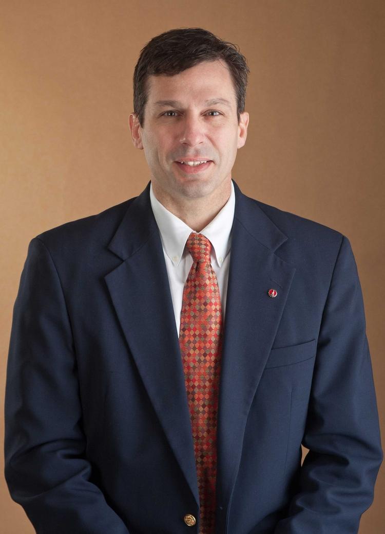 Dr. Garrett Thompson