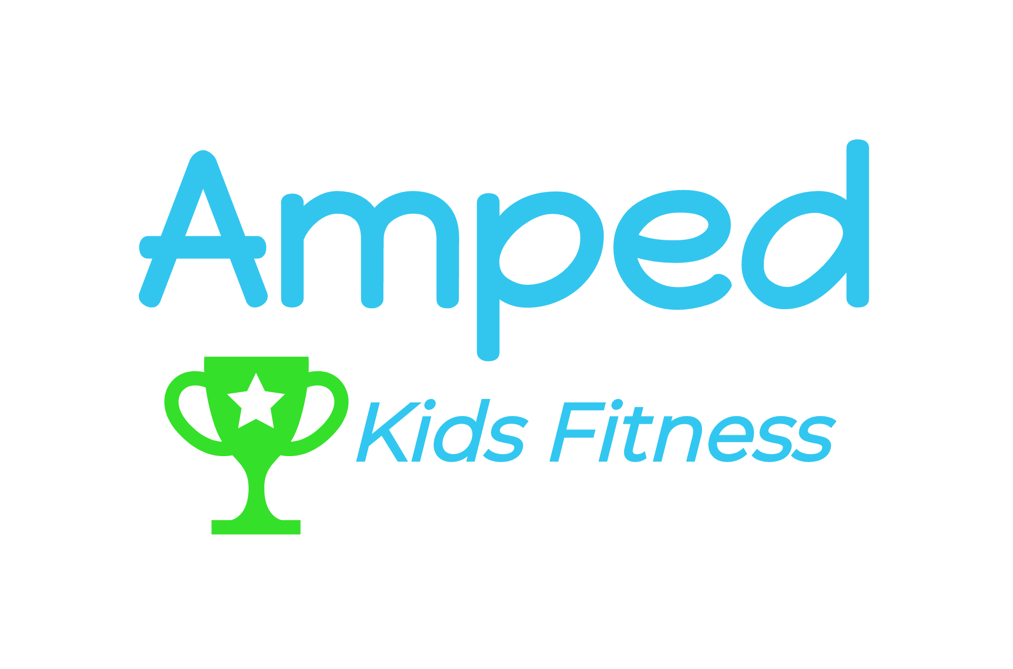 Amped Kids Fitness