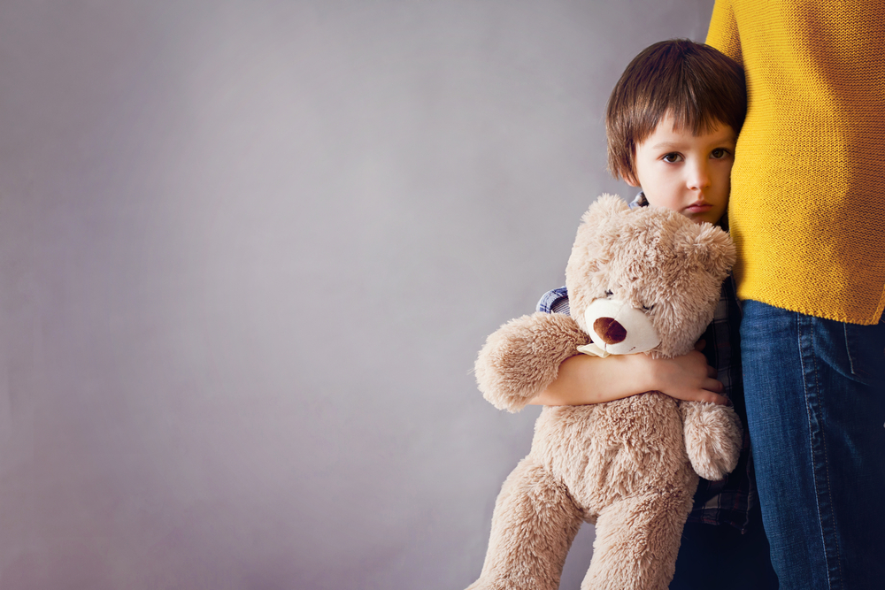 What is trauma? - Child trauma describes an incident during which a child experiences intense threat to his/her physical or emotional well-being. This incident could involve child abuse, neglect,witnessing domestic or community violence, or a natural disaster. For a young child, this could also include unexpected loss of a primary caregiver, due to death or divorce/separation.