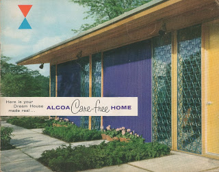 From the original Alcoa brochure uploaded to www.ourcarefreehome.com, photo credit Lee Salsbery.