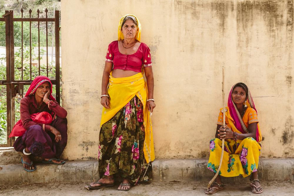 Rajasthan, India 2015