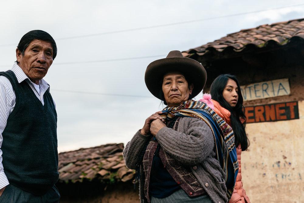 Cusco, Peru 2017