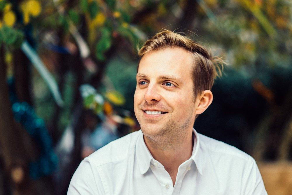 dr Luke Kane - GP & TV Personality
