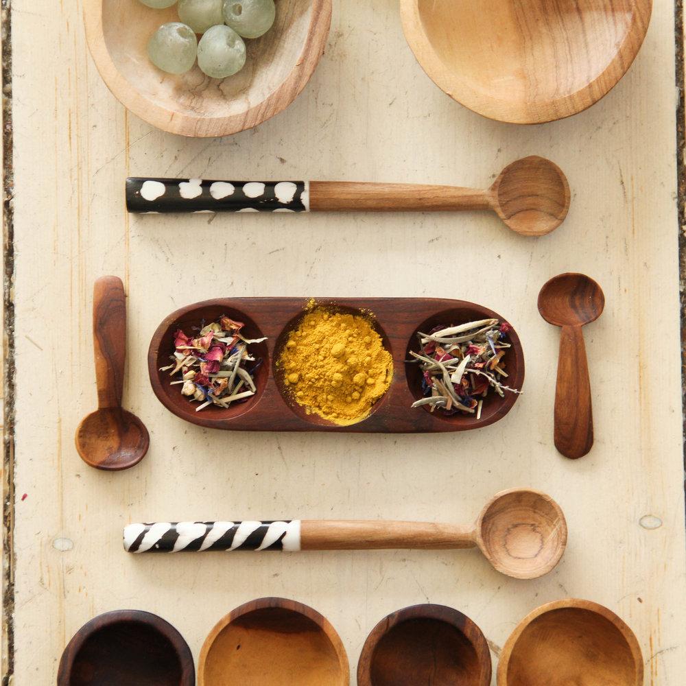 Mini African Wooden Oddments & Mini African Wooden Oddments u2014 Destination Haus