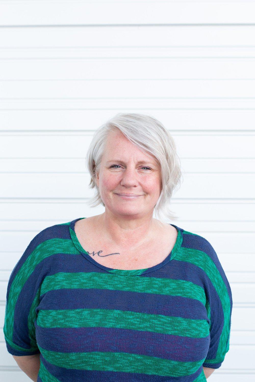 Lyn Whelchel   Director   lyn@theheartofthecity.org   (503) 582-8680