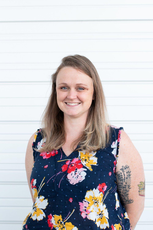 Lauren Pickthorn   Operations and Projects   lauren@gracechapelonline.org   (503) 570-2988 x111