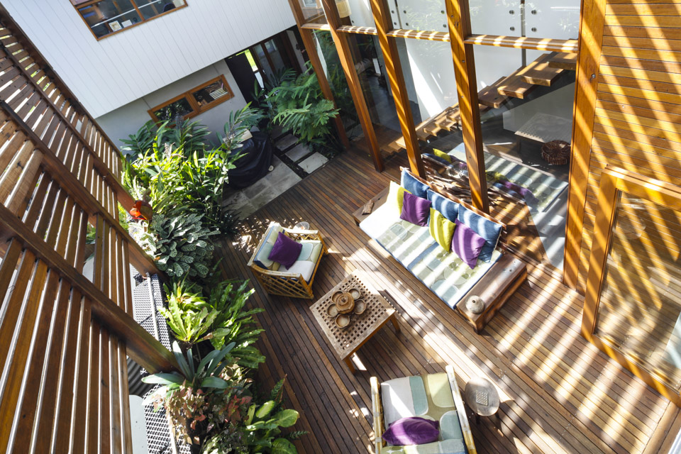 Rose Bay Eco Home, Sydney on Homedit.com