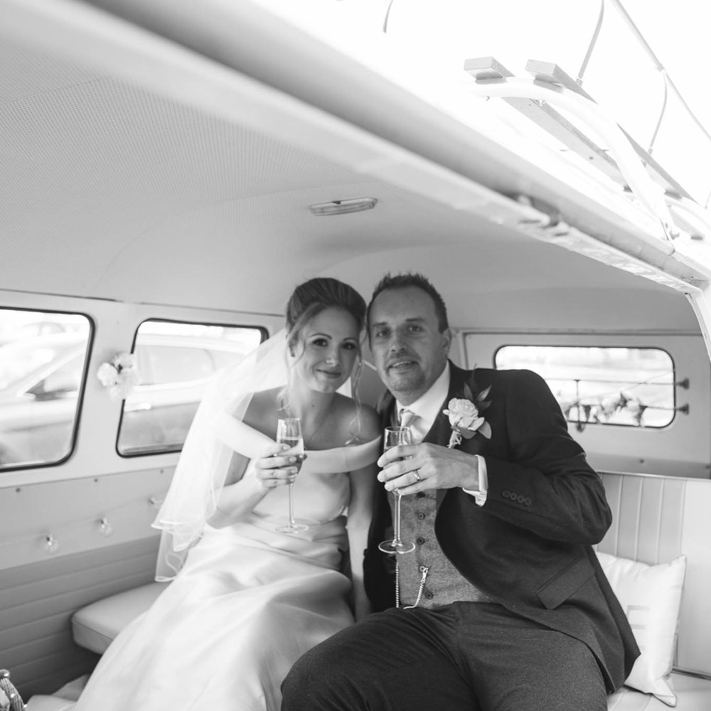 So glad we chose Outlite Photography for our wedding. Professional from start to finish, they thought of things we never even considered. The level of planning they put in ahead of the day made sure they captured all the key moments. We have had the pictures back and are blown away by the quality of them. We would definitely recommend!! - ANNIE & DAVE