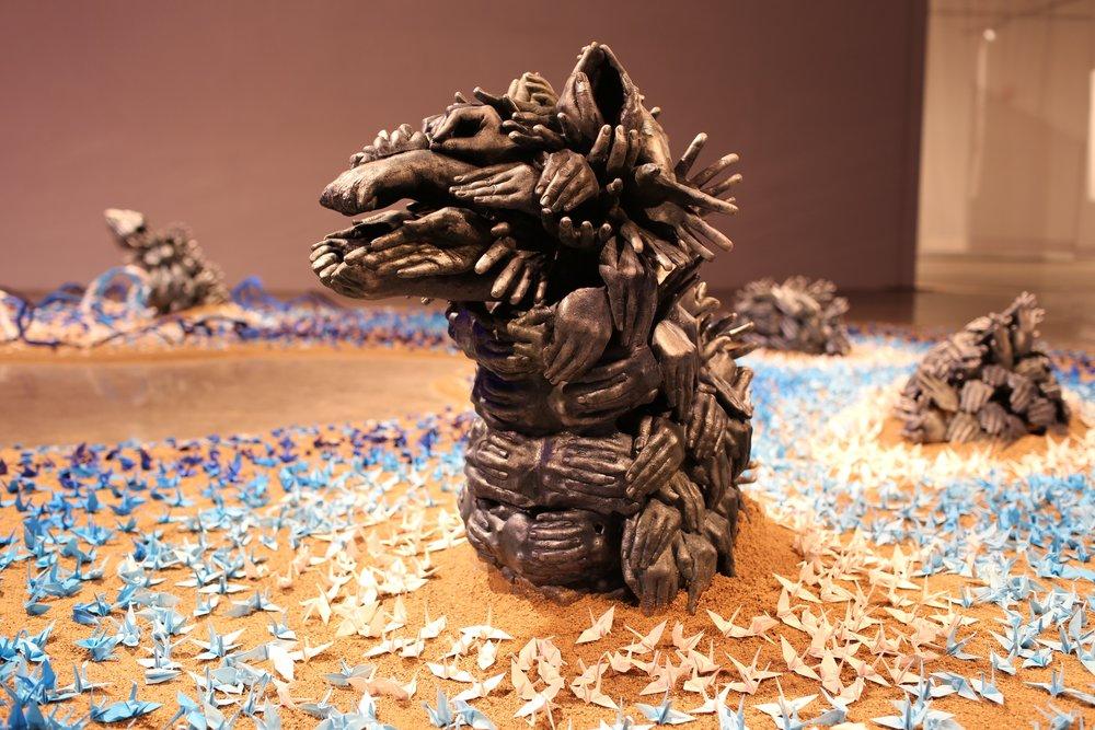Manifold Dragon, Ayako Kurimoto