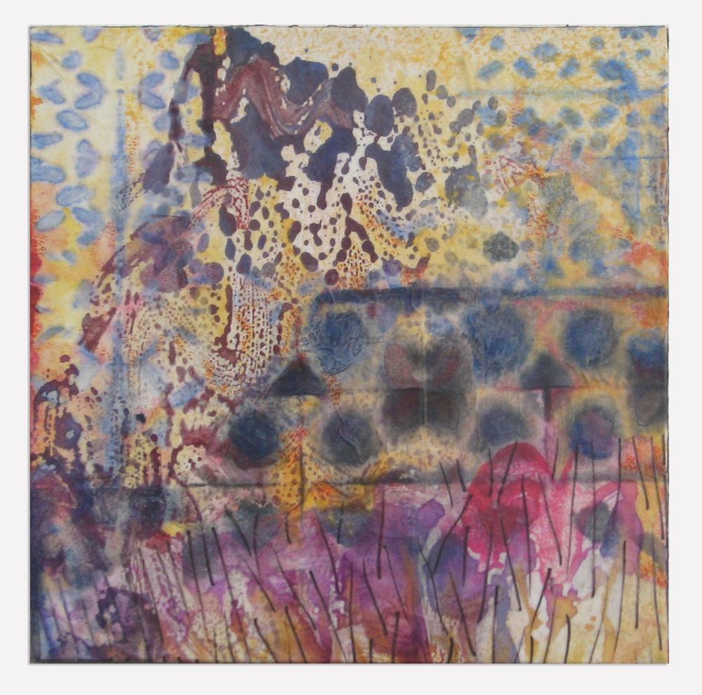 Poetic Grounding: Fields