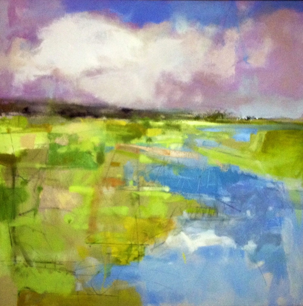 Essex Salt Marsh, John Lo Presti