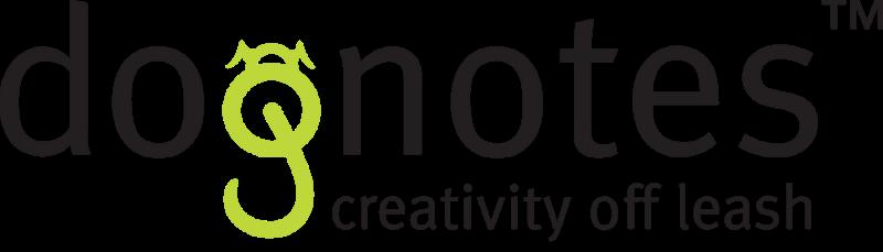 dognotes - Branding