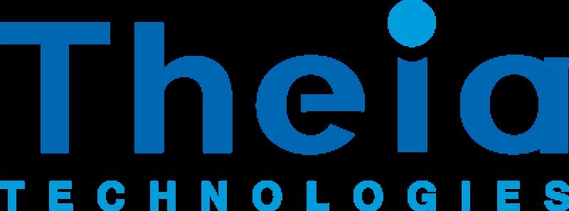 Theia Technologies - Branding
