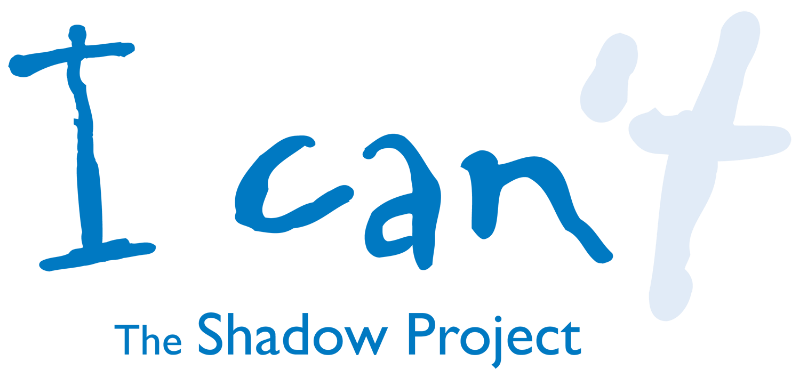 The Shadow Project - Branding